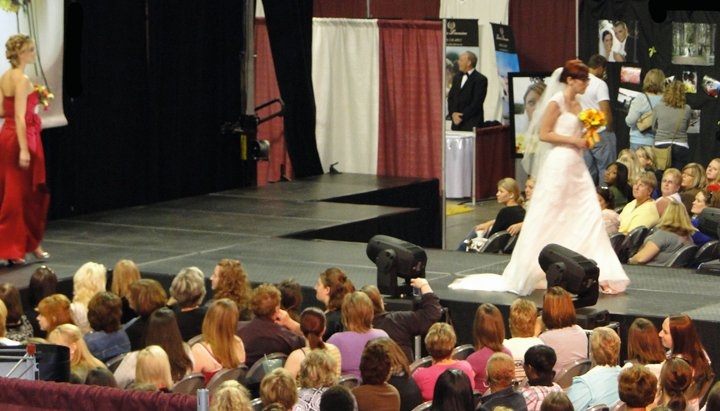 Bridal Shows - Fashions and Ideas