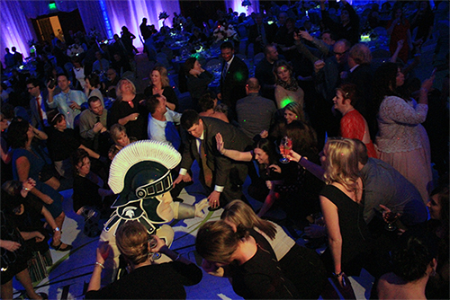 Sparty Get Low - Music Box Wedding DJs