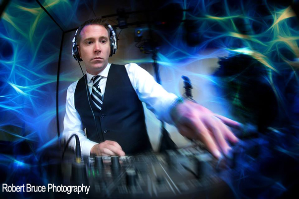 Eric Wagner - Electric Wedding DJ | Music Box Productions