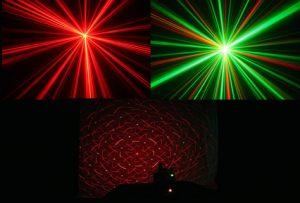 x-laser